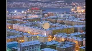 Murmansk , Russia - Arctic City