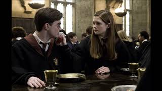 Harry Potter: Harry Potter and Ginny Fifteen