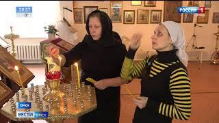 В одной из омских церквей разрешили делать селфи