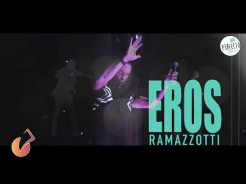 Eros Ramazzotti en Chile - 18 de junio | Movistar Arena