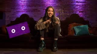 Olivia Rodrigo - Get To Know Me