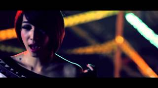 XIN ANH ĐỪNG - EMILY ft LK, JUSTATEE Official MV
