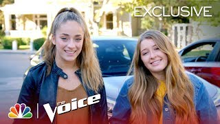 The Voice 2018 - Never Have I Ever: Team Kelly (Digital Exclusive)