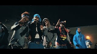 FIVIO FOREIGN x JAY DEE x P-GUTTA x YUNG DRAMA - WELCOME TO THE PARTY (REMIX)