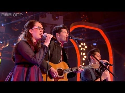 Baixar The Voice UK 2013 | Team Danny sings 'Let Her Go' - The Live Semi-Finals - BBC One