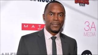 Actor Richard Brooks talks Law and Order and Being Mary Jane ~ #60SecondConversations