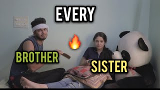 EVERY BROTHER AND SISTER IN THIS WORLD - | Elvish Yadav |