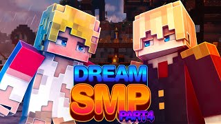 Dream SMP - The Complete Story: Exiled