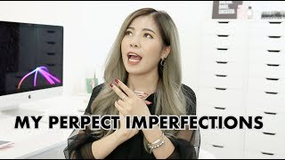 BẠN GHÉT GÌ Ở BẢN THÂN? MY PERFECT IMPERFECTIONS TAG ❤️