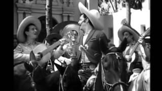 El Peñón de Las Ánimas  (película completa) María Félix