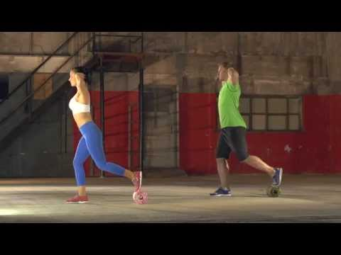 BLACKROLL DVD - Strengthening & Mobilisation (EN)
