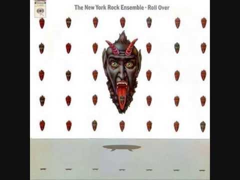 The New York Rock Ensemble-Roll Over (Full Album-1971)