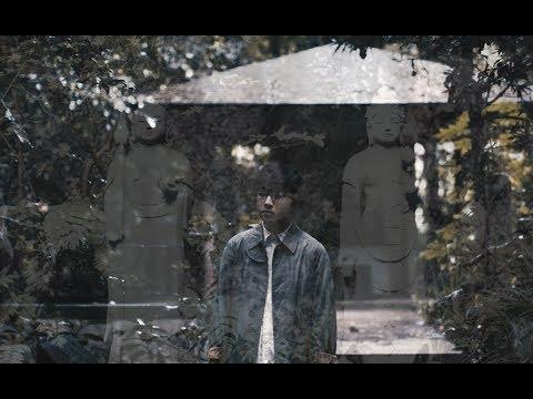 崎山蒼志「感丘  (with 長谷川白紙)」(MV)