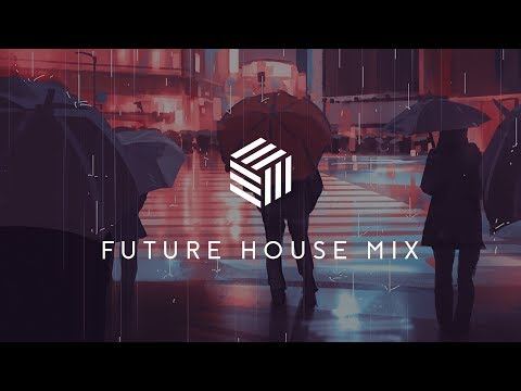 Best of Future House Mix by CALVO