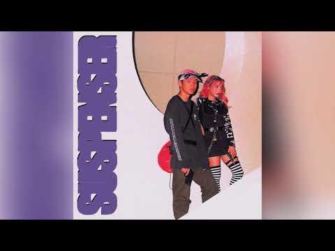 Jvcki Wai  -  SUSPENSER (feat. OLNL) (Prod. by Xindoel)