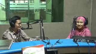 On Air Layanan Psikososial MCCC Kota Surakarta-Mentari FM