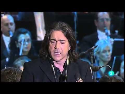 Una Sobre El Mismo Mar (Concierto de Navidad Tenerife 2013, Los conciertos de La 2   RTVE)