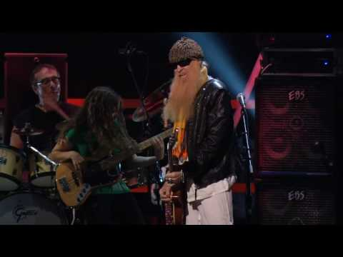 [03] Jeff Beck Band & Billy Gibbons -