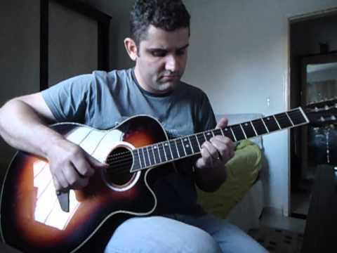 Baixar Meu mundo e nada mais ( cover ) Fernando Cayres