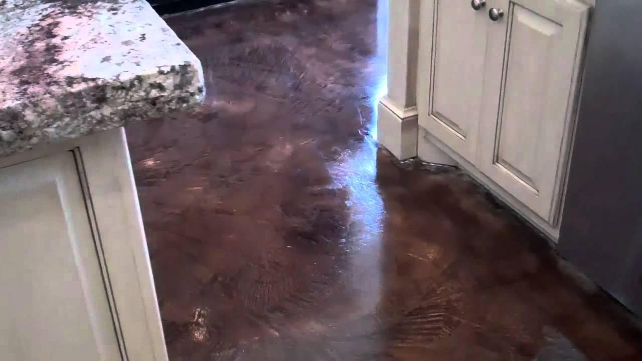 Remove Ceramic Tile From Concrete Slab