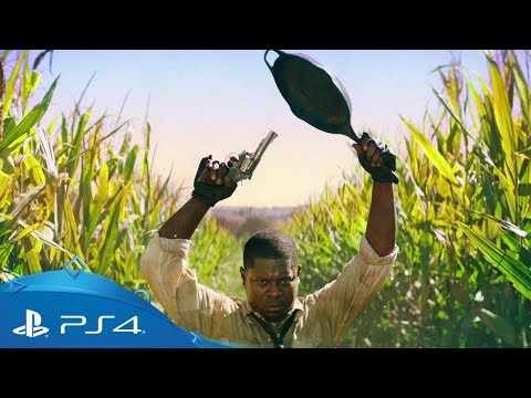 PLAYERUNKNOWN'S BATTLEGROUNDS | Trailer di lancio | PS4