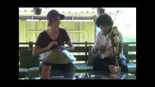 Naviin Gandharv Anuraaj Classical Band - Belabaharr hangdrum