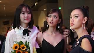 Trương Mỹ Nhân mời Tú Hảo, Trúc Anh dự ra mắt phim Kẻ trộm chó