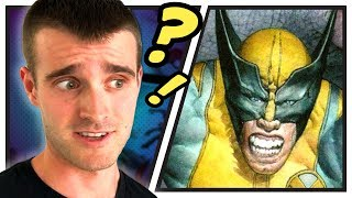 Illustrator Reacts to Good and Bad Comic Book Art 2
