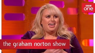 Rebel Wilson's does her Pitch Perfect audition - The Graham Norton Show: 2017 - BBC One