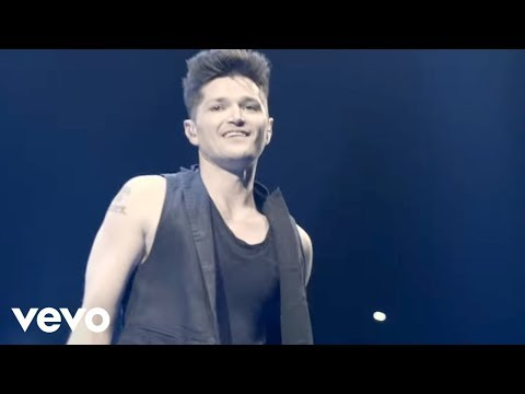 The Script - Hall of Fame (Vevo Presents: Live in Amsterdam)