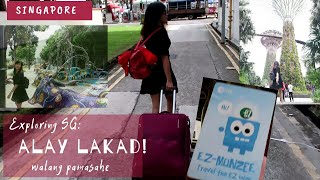 Exploring the roads of Singapore | Part 1