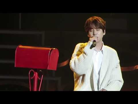161030 You Are My Spring (Kyu Solo)