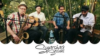 The Slackers Live Acoustic | Sugarshack Sessions (Full Performance)