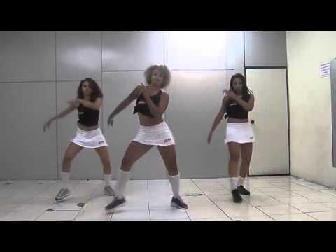 Baixar Show das Poderosas Mc Anita Coreografia Km Studio de Dança