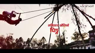 Vianet Dashain 2074 Greetings