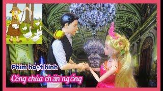 Phim hoạt hình cổ tích: Công chúa chăn ngỗng/ The Goose Maiden doll version/ Ami Channel