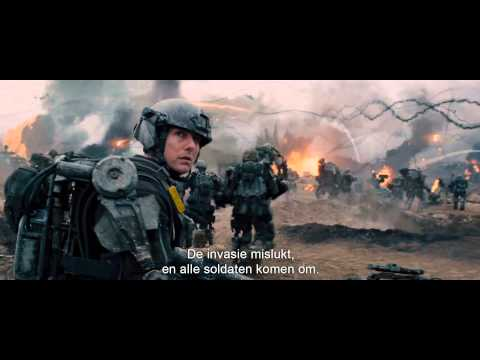 Edge of Tomorrow'