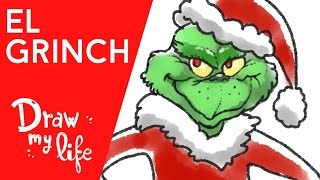 HISTORIA del GRINCH - Drawing Things