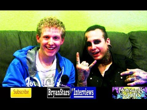 Baixar Motionless In White Interview #3 Joshua Balz 2013