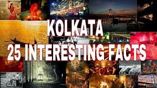 Kolkata - 25 interesting Facts About Kolkata - interesting think about Kolkata - Information TV 21