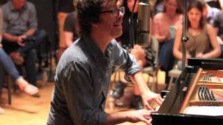 Ben Folds - Landed - Live at RCA Studio