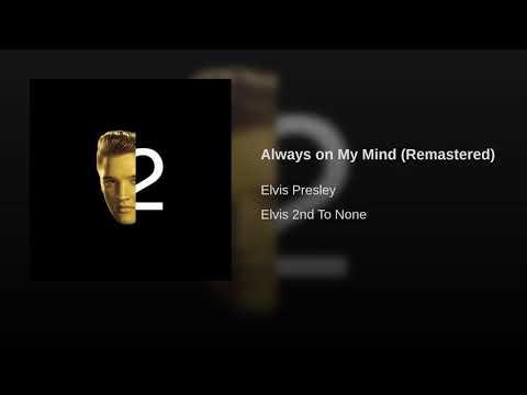 Always on My Mind (Remastered)