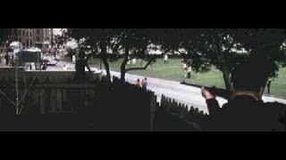 JFK Assassination BEST VIDEO AND AUDIO AND SLOW MOTION