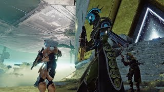Next Destiny 2 Curse of Osiris livestream set for November 21st