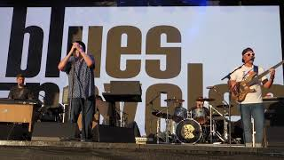Blues Traveler - Run-Around - 2019 Innings Festival - Tempe AZ - 3/2/2019