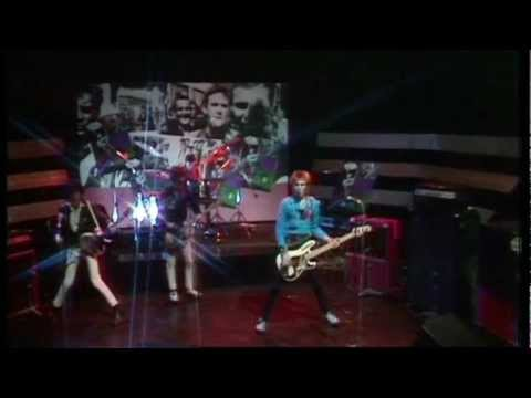 Viva Joe Strummer - The Story Of The Clash