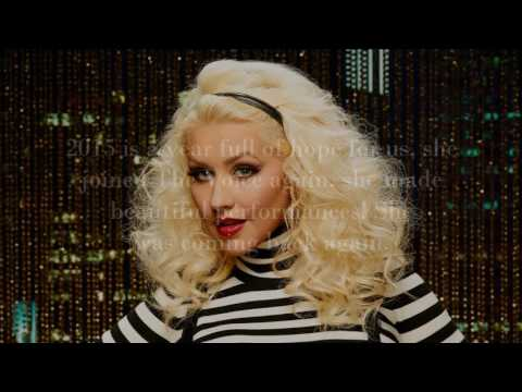 Christina Aguilera: Technique and Style (Part 3)