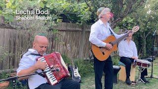 Shir - Lecha Dodi - A song to welcome Shabbat