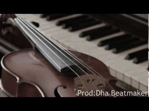 Hip Hop Instrumental piano violin beat 2014 - Lost Soul