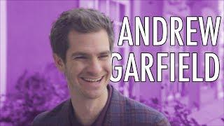 Best Career Advice Ever: Andrew Garfield